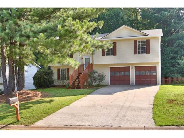 5205 Sugar Crest Drive, Sugar Hill, GA 30518 (MLS #5885578) :: North Atlanta Home Team