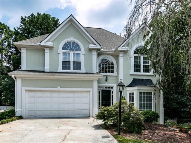 424 Laurian Way NW, Kennesaw, GA 30144 (MLS #5885580) :: North Atlanta Home Team