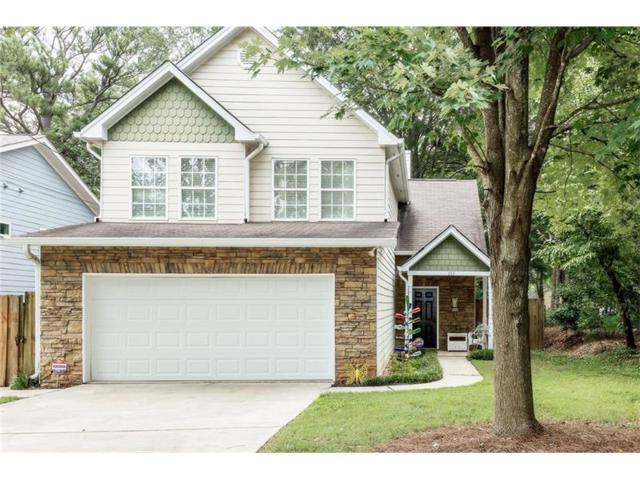 257 1st Avenue, Avondale Estates, GA 30002 (MLS #5885582) :: North Atlanta Home Team