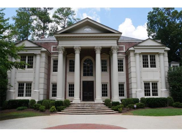 3750 Tuxedo Road NW, Atlanta, GA 30305 (MLS #5885588) :: North Atlanta Home Team