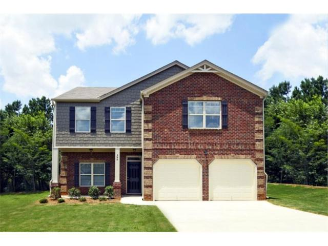 165 Oakwood Drive, Covington, GA 30016 (MLS #5885662) :: North Atlanta Home Team
