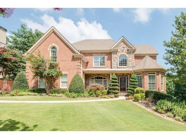 795 Links View Drive, Sugar Hill, GA 30518 (MLS #5885668) :: North Atlanta Home Team