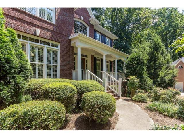 207 Devonshire Court, Canton, GA 30115 (MLS #5885672) :: Path & Post Real Estate