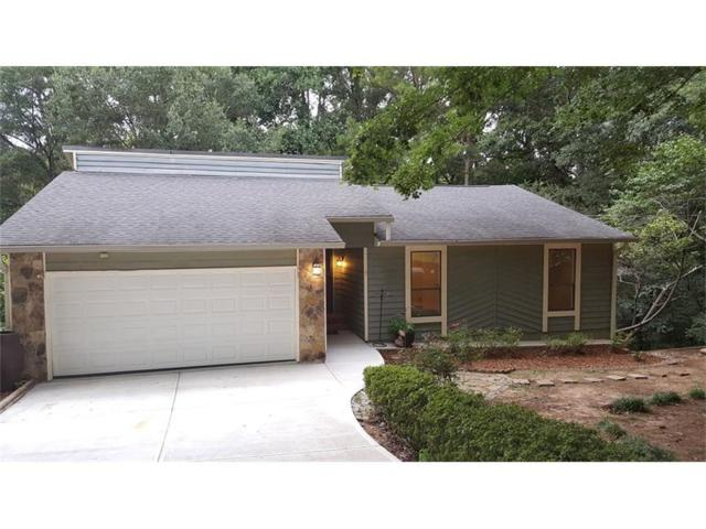 2996 Nappa Trail, Stone Mountain, GA 30087 (MLS #5885719) :: North Atlanta Home Team