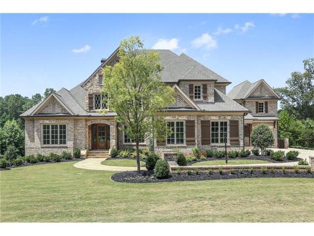 16138 Belford Drive, Alpharetta, GA 30004 (MLS #5885735) :: North Atlanta Home Team