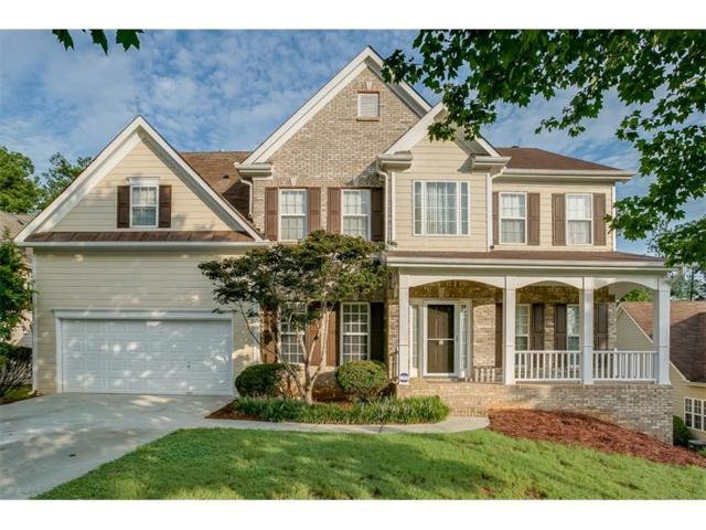 3980 Suwanee Place Drive, Suwanee, GA 30024 (MLS #5885737) :: North Atlanta Home Team
