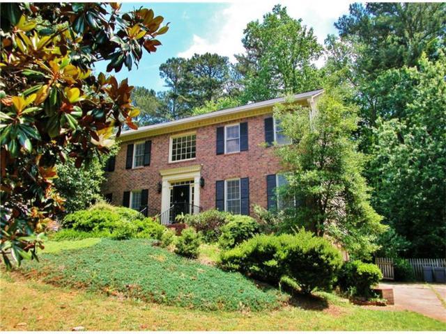 331 Sarah Lane, Lawrenceville, GA 30046 (MLS #5885759) :: North Atlanta Home Team