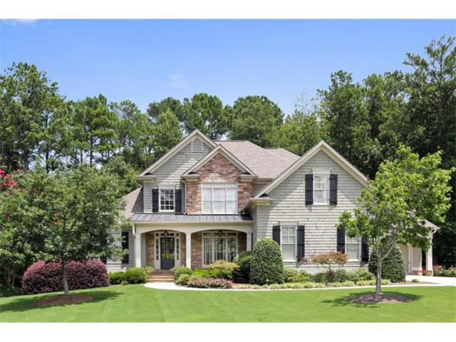 2351 Starr Lake Drive, Acworth, GA 30101 (MLS #5885764) :: North Atlanta Home Team