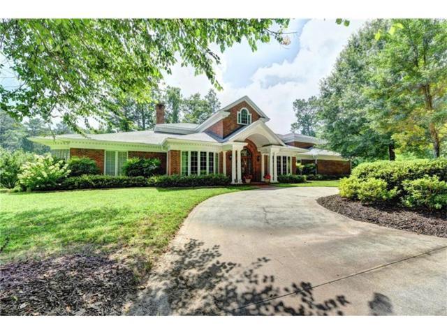 2241 Jep Wheeler Road, Woodstock, GA 30188 (MLS #5885766) :: Path & Post Real Estate