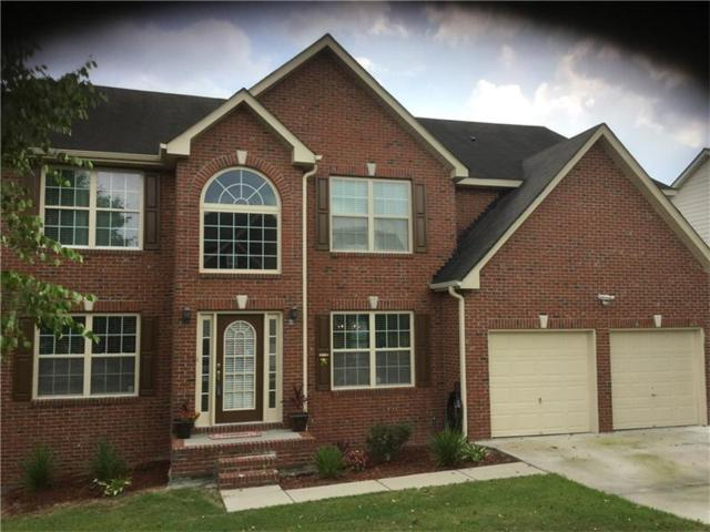 1676 Wilson Manor Circle, Lawrenceville, GA 30045 (MLS #5885767) :: North Atlanta Home Team