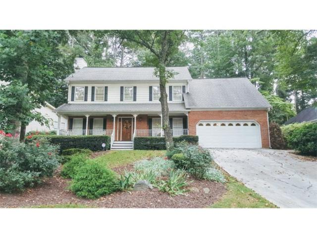 321 Shyrewood Drive, Lawrenceville, GA 30043 (MLS #5885776) :: North Atlanta Home Team