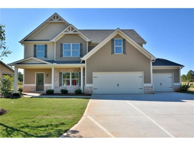 432 Conductor Court, Jefferson, GA 30549 (MLS #5885786) :: North Atlanta Home Team