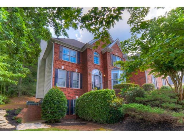 416 Old Deerfield Lane, Woodstock, GA 30189 (MLS #5885817) :: North Atlanta Home Team