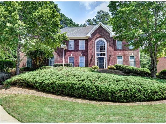 735 Apsley Way, Alpharetta, GA 30022 (MLS #5885833) :: North Atlanta Home Team