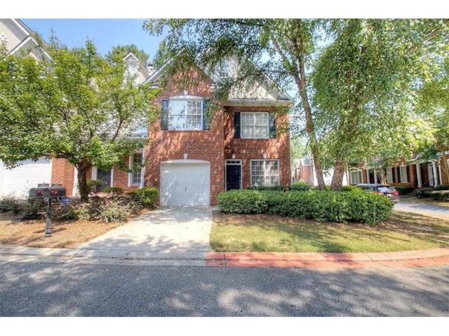 2323 Longcourt Way, Smyrna, GA 30080 (MLS #5885841) :: North Atlanta Home Team
