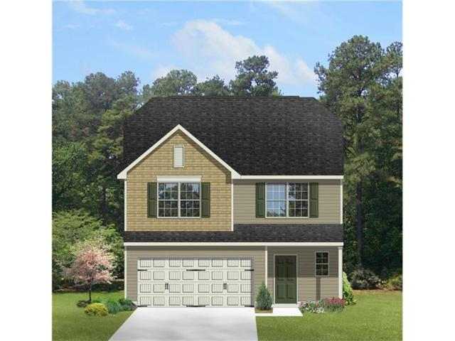 85 Princeton Drive, Palmetto, GA 30268 (MLS #5885914) :: North Atlanta Home Team