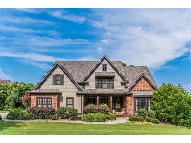 8735 Hightower Ridge, Ball Ground, GA 30107 (MLS #5885972) :: North Atlanta Home Team