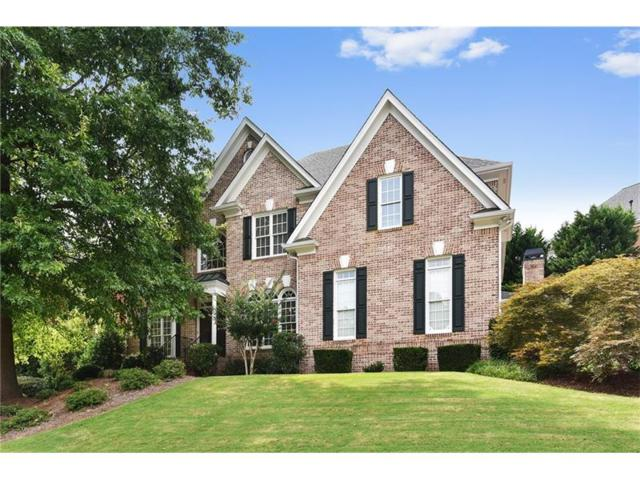 510 Morton Mill Court, Alpharetta, GA 30022 (MLS #5886043) :: North Atlanta Home Team