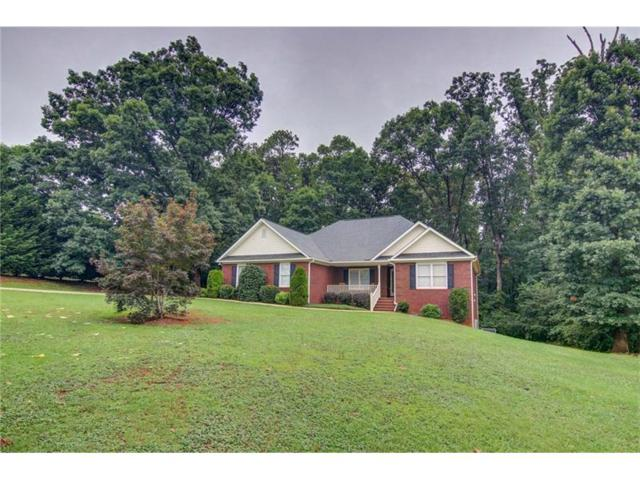 55 Fiddle Creek, Social Circle, GA 30025 (MLS #5886117) :: North Atlanta Home Team