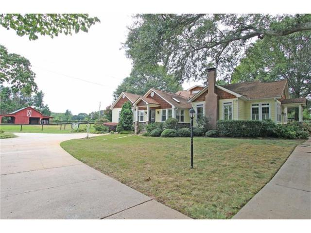 13850 Hopewell Road, Milton, GA 30004 (MLS #5886123) :: North Atlanta Home Team