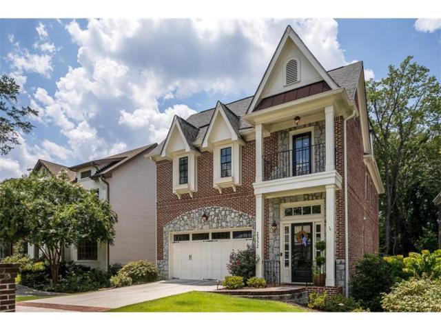 2352 Colonial Drive NE, Brookhaven, GA 30319 (MLS #5886141) :: North Atlanta Home Team