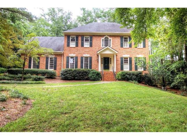 665 Gunby Road SE, Marietta, GA 30067 (MLS #5886162) :: North Atlanta Home Team