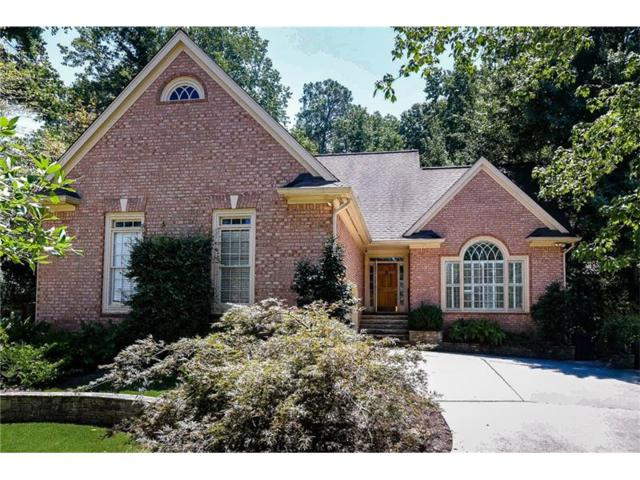 3937 Ashford Trail NE, Brookhaven, GA 30319 (MLS #5886224) :: North Atlanta Home Team