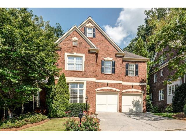 3525 Highgrove Way NE, Brookhaven, GA 30319 (MLS #5886231) :: North Atlanta Home Team