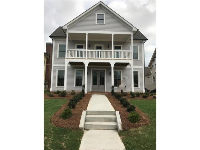 120 Park West, Canton, GA 30115 (MLS #5886249) :: Path & Post Real Estate