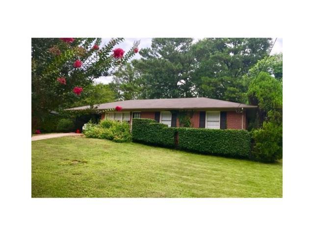 2765 Spring Drive SE, Smyrna, GA 30080 (MLS #5886304) :: North Atlanta Home Team