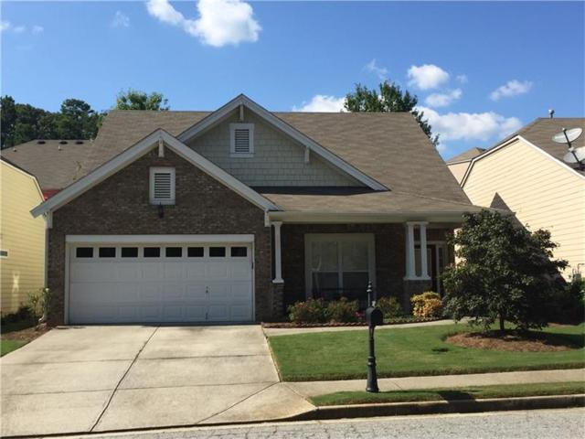 2368 Alnwick Drive, Duluth, GA 30096 (MLS #5886318) :: Carrington Real Estate Services