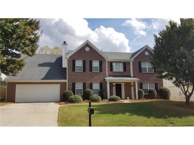 2114 Pierce Way, Buford, GA 30519 (MLS #5886343) :: North Atlanta Home Team