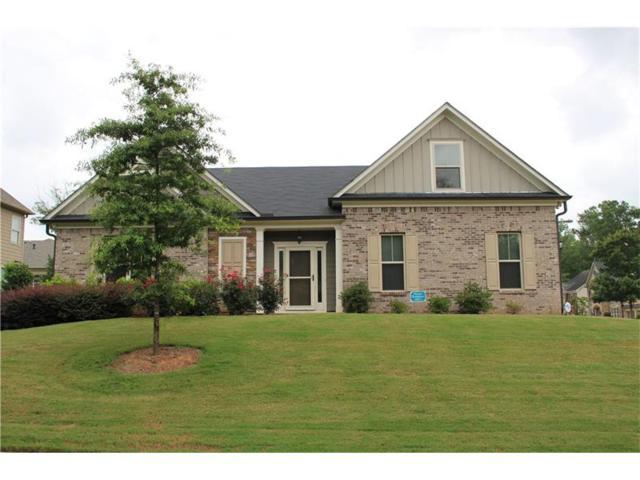 6834 Winding Wade Trail, Austell, GA 30168 (MLS #5886361) :: North Atlanta Home Team