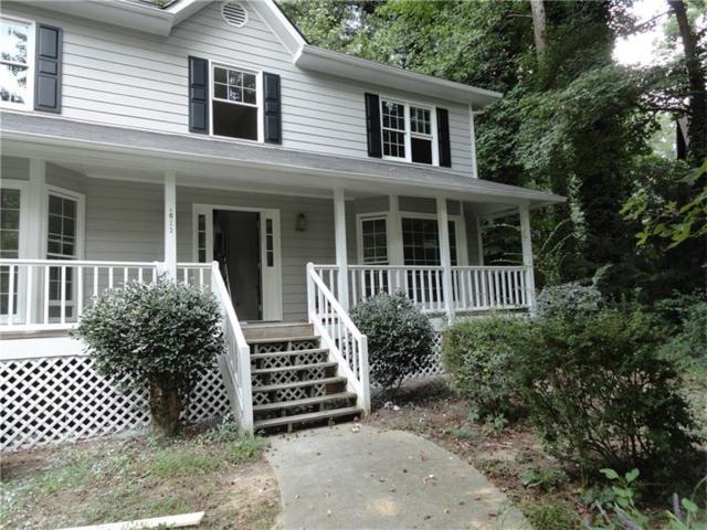 1611 Milford Creek Overlook, Marietta, GA 30008 (MLS #5886364) :: North Atlanta Home Team