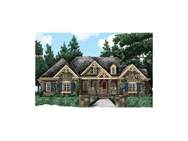 605 Walker Court, Canton, GA 30115 (MLS #5886367) :: North Atlanta Home Team