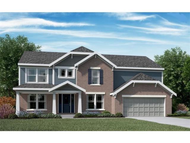 3837 Thackary Drive, Powder Springs, GA 30127 (MLS #5886387) :: North Atlanta Home Team