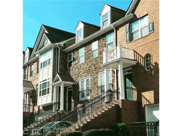 6037 Farrell Way #6037, Johns Creek, GA 30097 (MLS #5886445) :: North Atlanta Home Team
