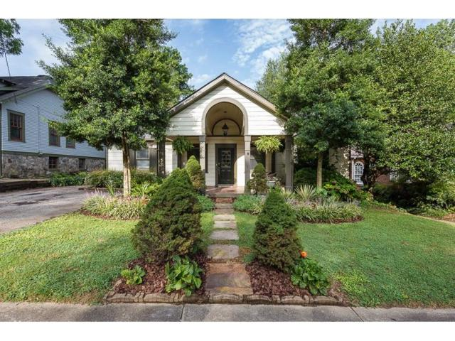 1752 Monroe Drive NE, Atlanta, GA 30324 (MLS #5886466) :: North Atlanta Home Team