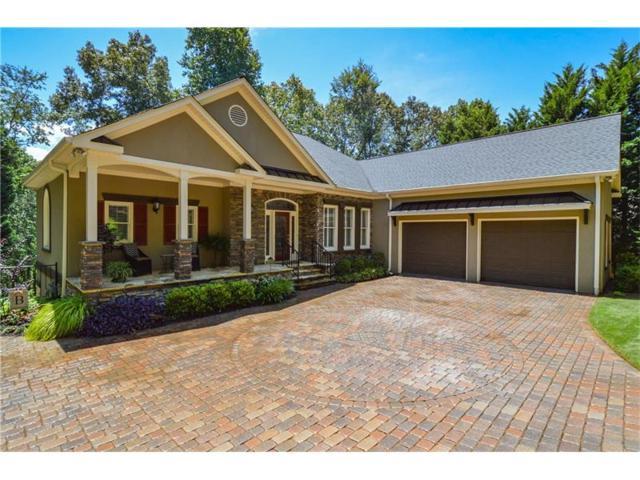 7430 Colony Drive, Cumming, GA 30041 (MLS #5886533) :: RE/MAX Paramount Properties