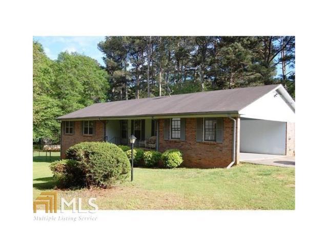833 Carlton Drive SE, Conyers, GA 30094 (MLS #5886547) :: North Atlanta Home Team