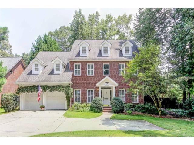 3090 Briarlake Road, Decatur, GA 30033 (MLS #5886602) :: North Atlanta Home Team