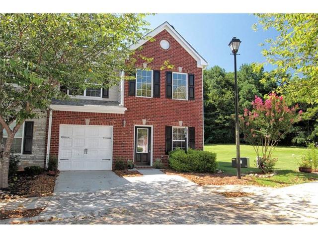 4230 Chatham Ridge Drive, Buford, GA 30518 (MLS #5886605) :: North Atlanta Home Team