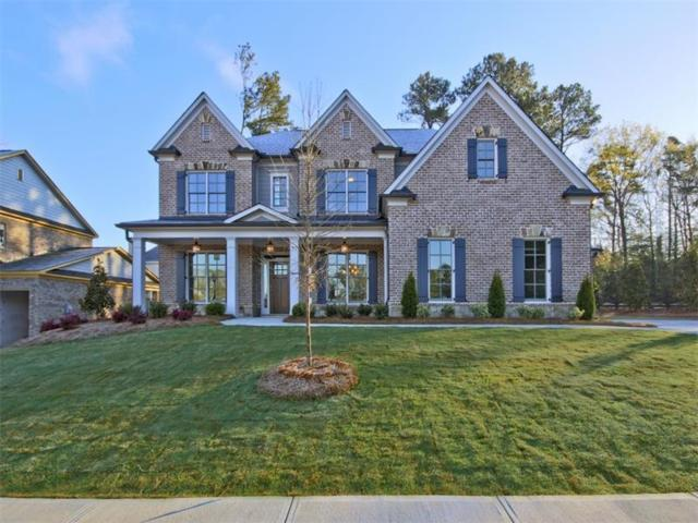 6747 Trailside Drive, Flowery Branch, GA 30542 (MLS #5886629) :: North Atlanta Home Team
