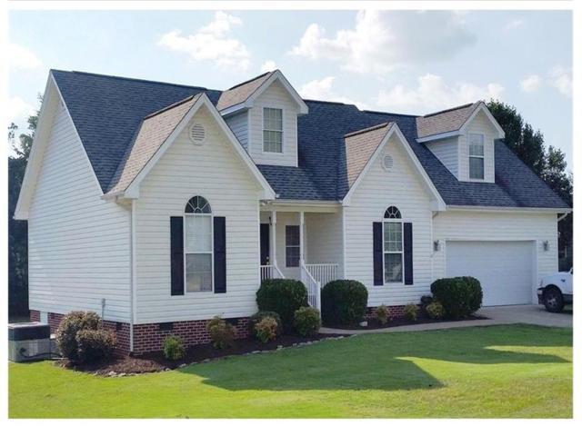 426 Cardinal Drive, Ringgold, GA 30736 (MLS #5886674) :: North Atlanta Home Team