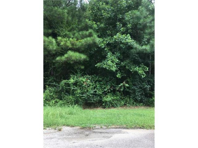 98 Teepee Trail, Whitesburg, GA 30185 (MLS #5886737) :: North Atlanta Home Team
