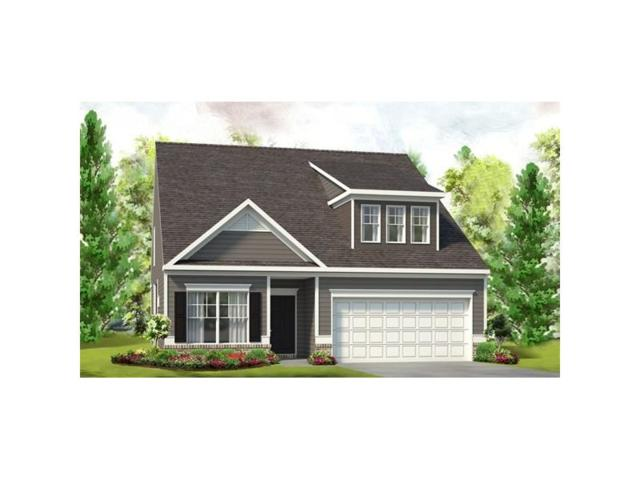 127 Hickory Village Circle, Canton, GA 30115 (MLS #5886745) :: North Atlanta Home Team