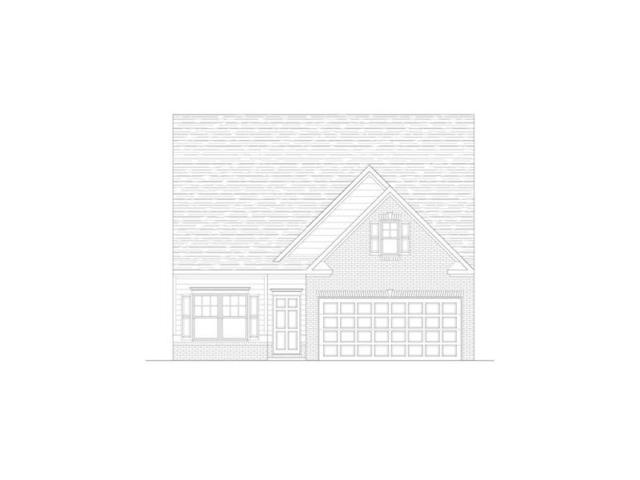 129 Hickory Village Circle, Canton, GA 30115 (MLS #5886746) :: Path & Post Real Estate