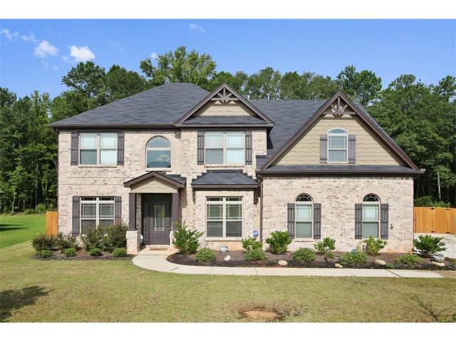 281 Snow Bird Drive, Hampton, GA 30228 (MLS #5886760) :: North Atlanta Home Team