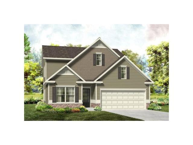 208 Hickory Commons Way, Canton, GA 30115 (MLS #5886783) :: Path & Post Real Estate