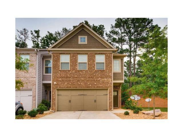 1577 Paxton Drive SW, Lilburn, GA 30047 (MLS #5886809) :: North Atlanta Home Team